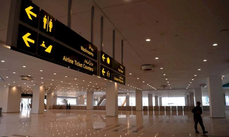New SOPs For International Passengers Traveling To Pakistan