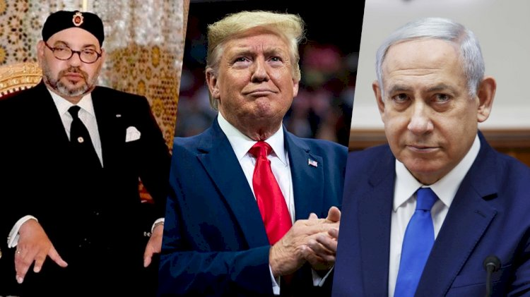 Another Muslim Arab Country Normalised Ties With Israel, Who's Next?