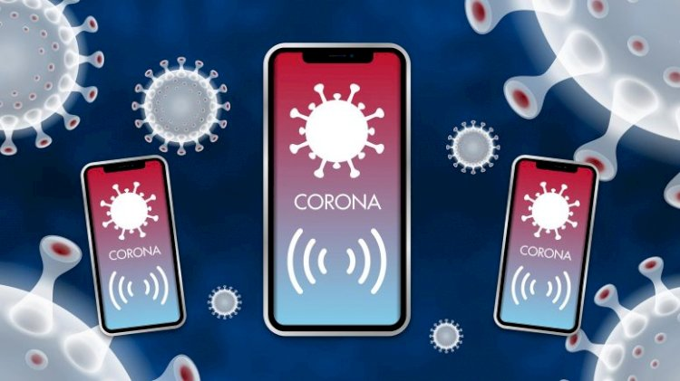 Pakistani Doctor Invents Smartphone Based COVID-19 Test