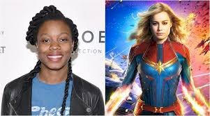 Captain Marvel 2 To Be The First Marvel Feature Directed By A Black Woman