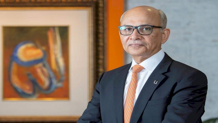Rashid Khan President & CEO of Ufone And PTCL Passed Away
