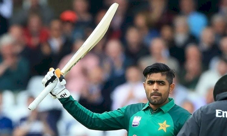 Babar Azam Ruled Out Of First Match Against New Zealand