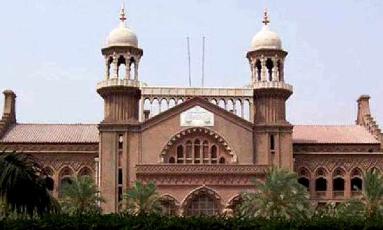 LHC Fined Rs200000 To Man For Saying COVID-19 Doesn't Exist