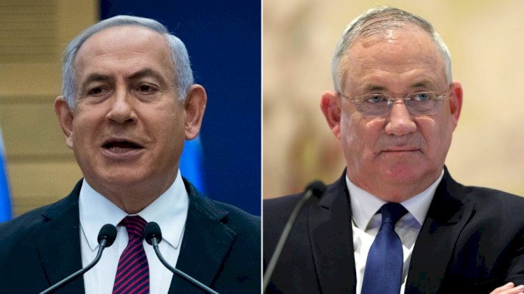 Israel's Government Collapses, Fourth Election In Two Years
