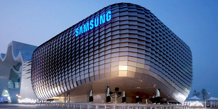 Samsung Shipped Less Than 300 Million Sets First Time In 9 Years