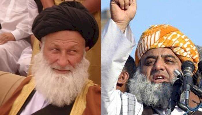 Maulana Sherani Left Fazal-ur-Rehman, To Strengthen JUI-P