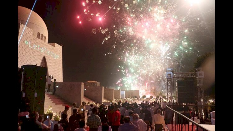 Restaurants & Business Centre Will Be Closed On New Year In Karachi
