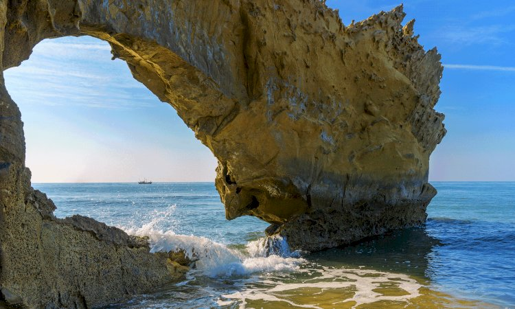 Projects Launched To Promote Tourism In Coastal Areas Of Balochistan