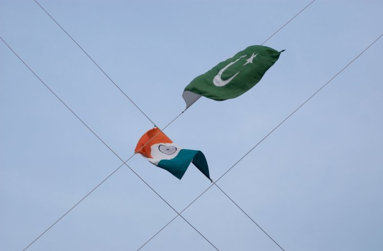 Pakistan & India Exchange List Of Nuclear Installments & Facilities