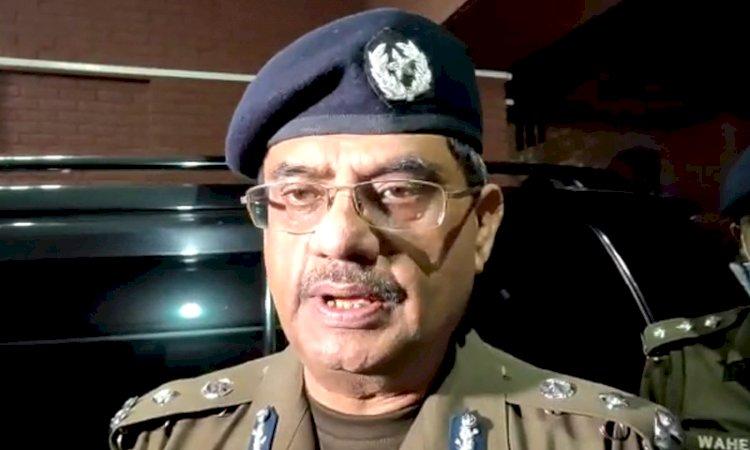 Punjab Government Removed CCPO Lahore Umar Sheikh