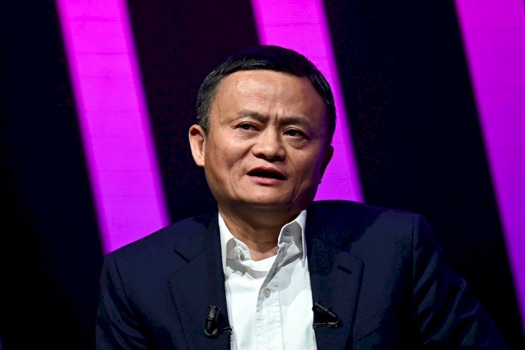 Jack Ma Is Reportedly Missing For Last 2 Months