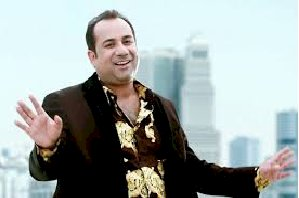 Rahat Fateh Ali Khan's Zaroori Tha Hit 1 Billion Views On Youtube