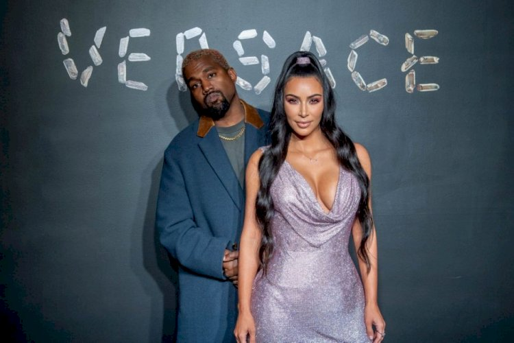 Are Kim Kardashian and Kanye West Getting Divorce?