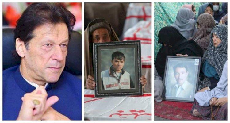 PM Imran Khan Has Decided To Visit Protestors Of Machh Massacre