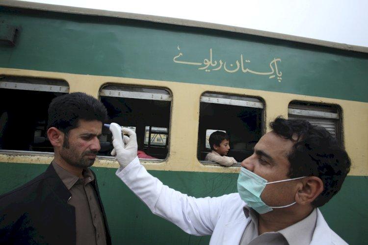 48 Deaths, 2,435 New Cases Of Coronavirus In Pakistan