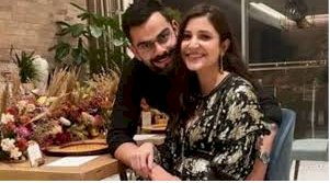 Its A Girl: Anushka And Virat Kholi Are The New Parents
