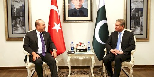 Turkish Foreign Minister Will Arrive In Pakistan Today
