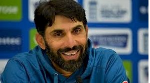 Misbah Loses His Selection Powers Babar To Have The Final Say