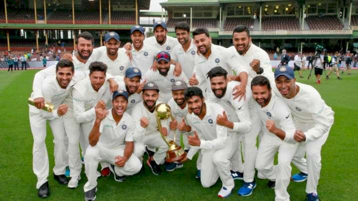 Ind vs Aus: India Makes History By Winning In Australia