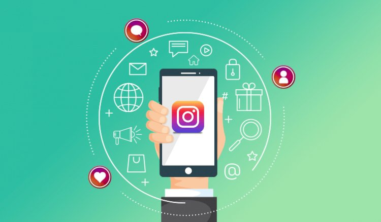 How To Convert Instagram Into A Business Account?