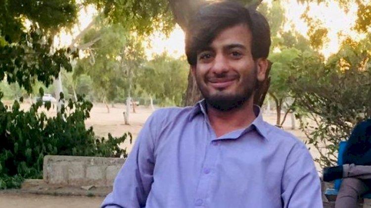 FC Soldier Sentenced to Death In Hayat Baloch Murder Case