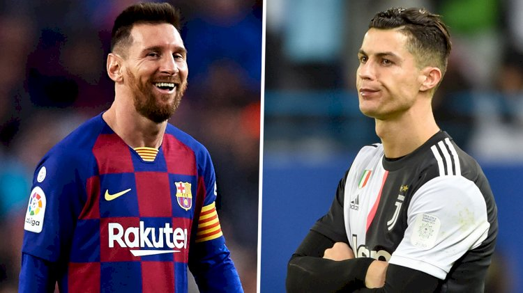 Who Is The New Highest Goal Scorer In Football History?