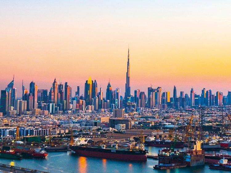 Escaping Coronavirus Lockdowns, Tourists Flock To Dubai