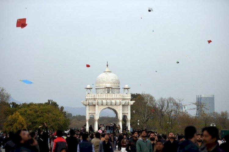 Rawalpindi: Basant 2021 Date Announced