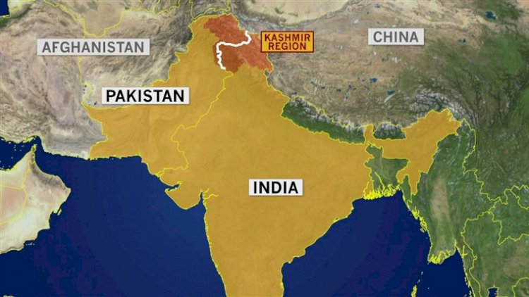 Indian Great Double Game To Create Instability In Pakistan Exposed