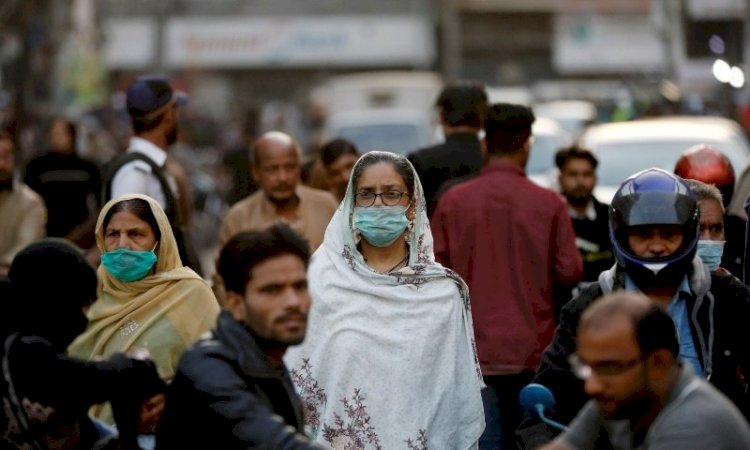 23 Deaths, 1629 New Coronavirus Cases Reported In Pakistan