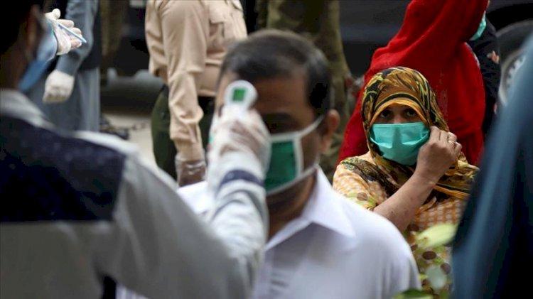 58 Deaths, 1,873 Fresh Cases Of Coronavirus Today