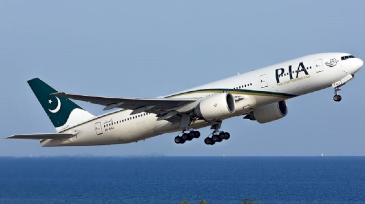 Malaysian Court Releases Seized PIA Plane