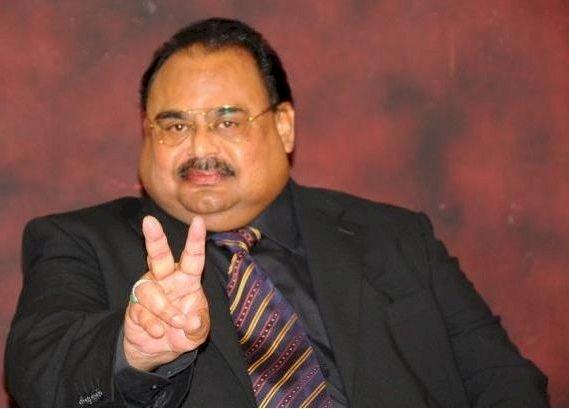 Altaf Hussain Admitted In ICU Due To Coronavirus