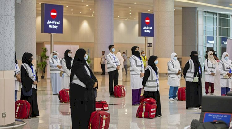 Saudi Arabia Bans Arrivals From 20 Countries, Including Pakistan