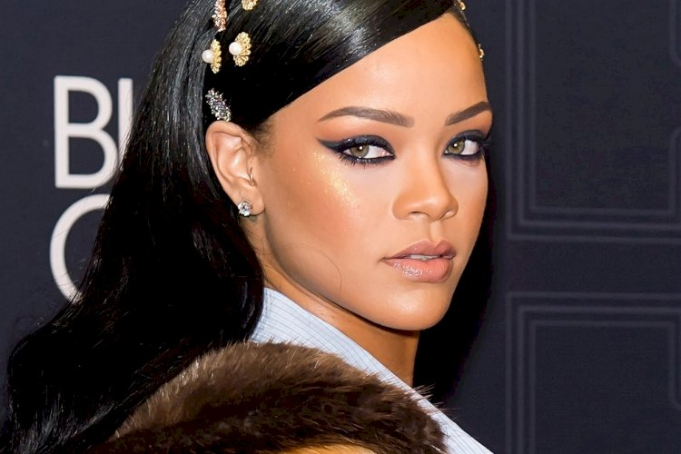 Rihanna Tweets Showing Solidarity To Protesting Indian Farmers