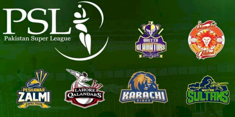 Hashtag, Anthem, Crowd: All Updates About PSL-6