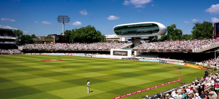 World's Seven Most Scenic Cricket Stadiums