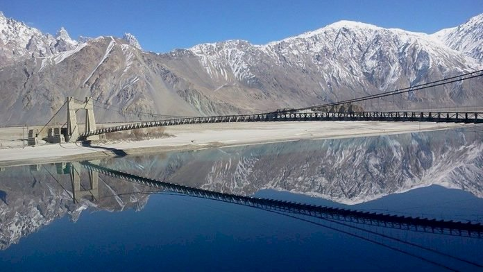 Govt Officials Of Gilgit Claim The City Is 'Finally Free Of COVID-19'