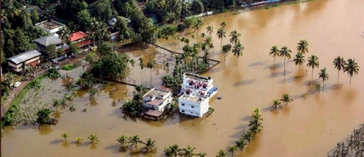 200 Go Missing  After Flash Flooding In India