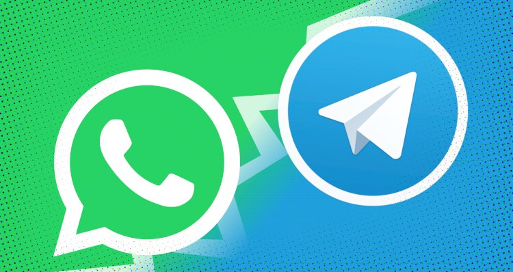 Telegram Becomes Most Downloaded App In January