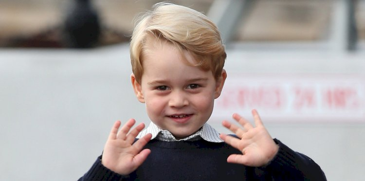Why Prince George Will Never Be The King?