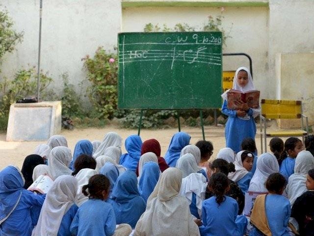 Over 30,000 Sindh Schools Do Not Have Electricity