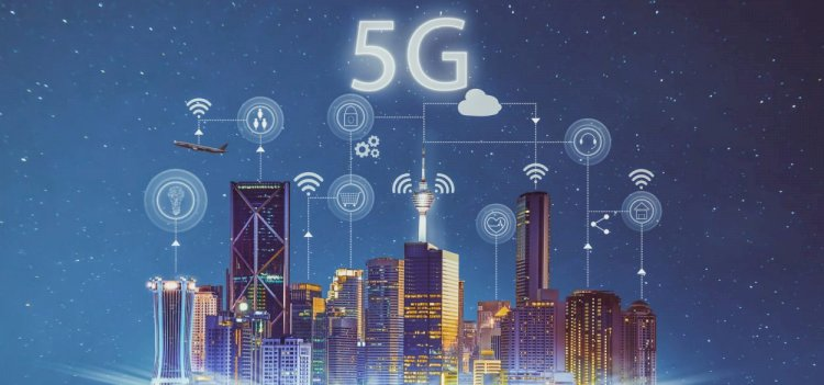 Pakistan Attains Fastest Internet Data Rate In First 5G Trial