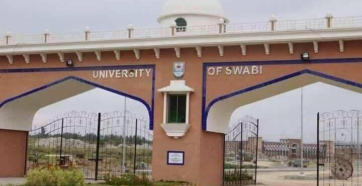 Swabi University VC Registers Discrimination, Harassment Complaint Against Employees