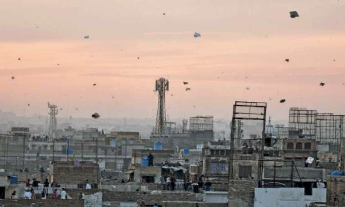 Kite Flying Violations Going Unchecked Worries Rawalpindi Residents