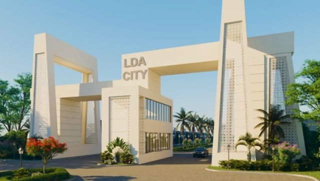 CM Approves Procedure Of Flats' Allotment In LDA City