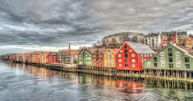 Pakistanis Living In Norway Allowed To Keep Dual Nationality