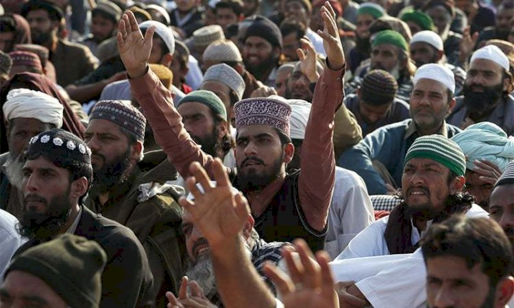 Religious Scholars Announce Protests