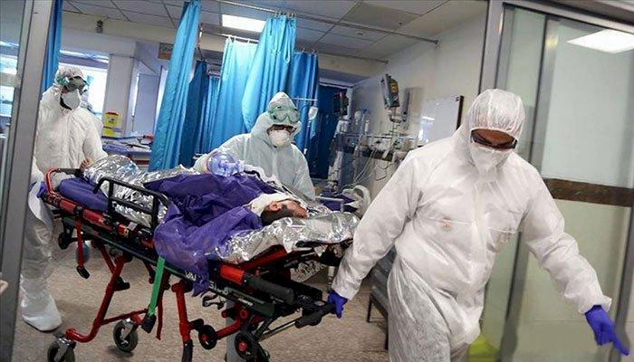 40 Deaths, 1245 New Cases Of Coronavirus In Pakistan