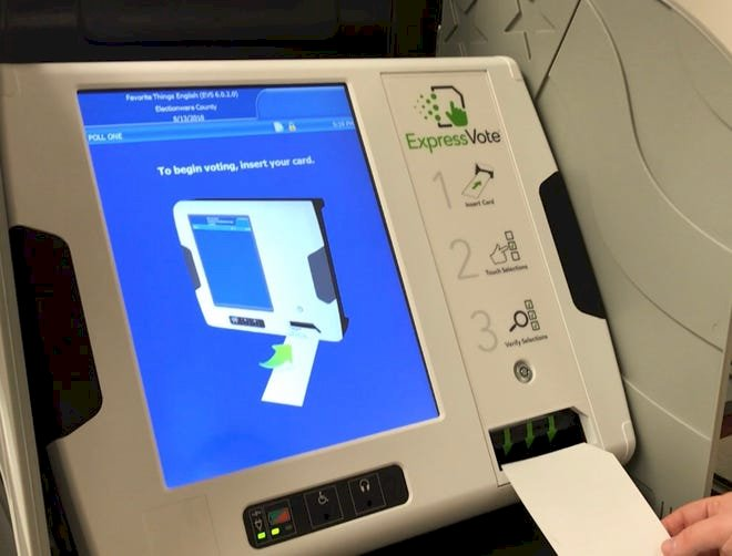 Pakistan To Move Towards Electronic Voting Technology Soon